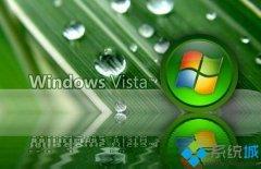 大师恢复浅析双系统下雨林木风xp纯净版系统使用windowsVista屏幕